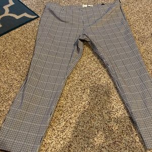 A new day (Target) pixie pants - size 18